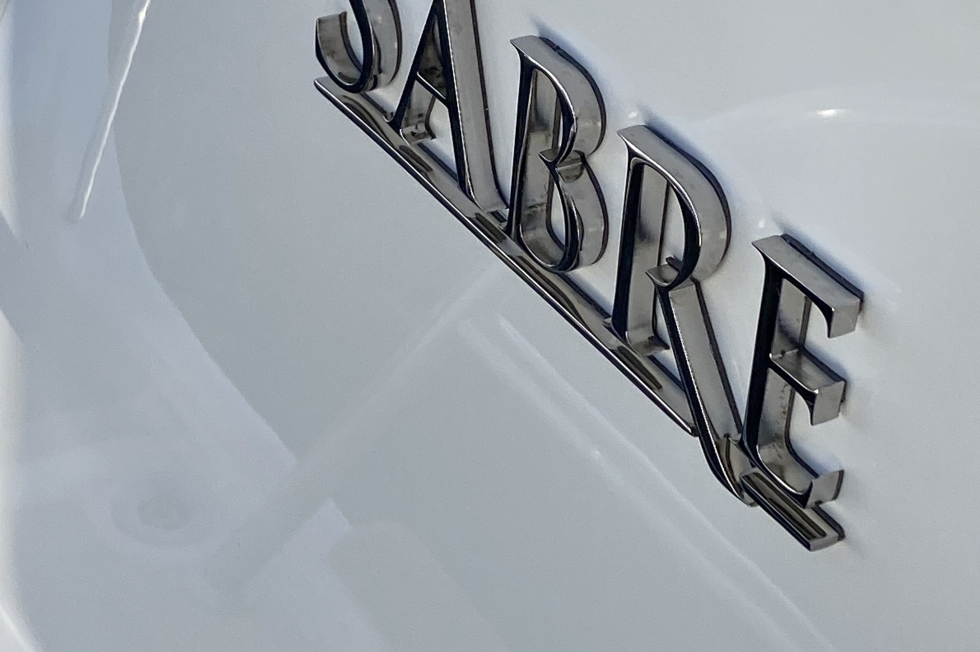 2020 Sabre 48 Salon Express